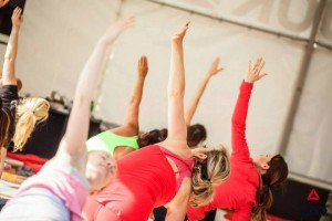 Reebok yoga tour 7