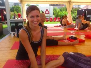 Reebok yoga tour 3