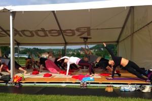 Reebok yoga tour 6