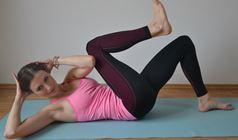 10a - cvičení po porodu
