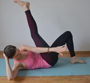 8b - cvičení po porodu