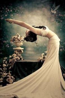 trénink pro nevěsty
