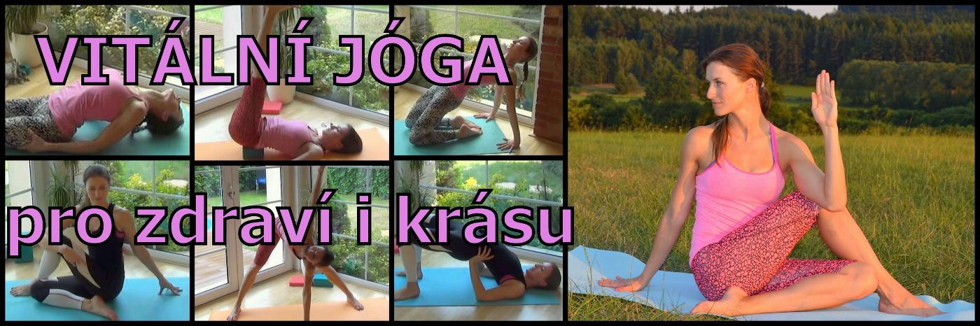Vitální jóga - hlavní obrázek
