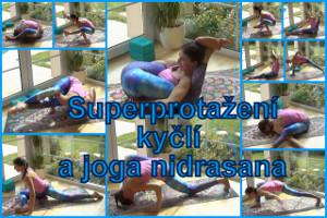 33-joga nidrasana