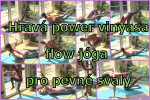 48-hravá power vin flow
