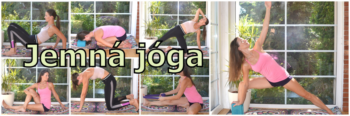 Jemna joga